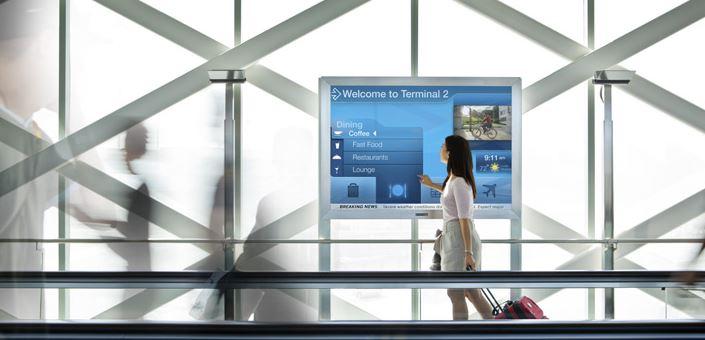 Digital signage: lo strumento retail del futuro