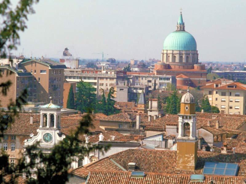 Vivere e studiare ad Udine